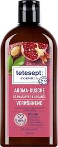 tetesept Aroma Dusche Granatapfel & Arganöl