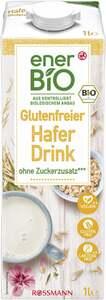 enerBiO Glutenfreier Hafer Drink