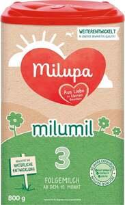 Milupa milumil Folgemilch 3