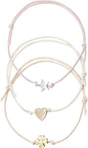essence GOOD LUCK CHARM for Luck bracelet trio 01 Wear It Every Day & Bring Luck On Your Way