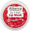 Bild 1 von Alterra Day 'n' Night Lip Mask 01 Strawberry