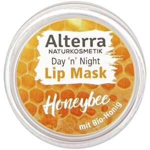 Alterra Day 'n' Night Lip Mask 02 Honeybee