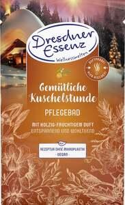 Dresdner Essenz Pflegebad Gemütliche Kuschelstunde