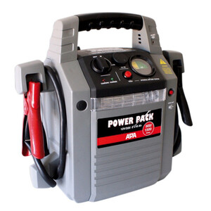 APA Power Pack 12/24V 900/1500A mobile Starthilfe