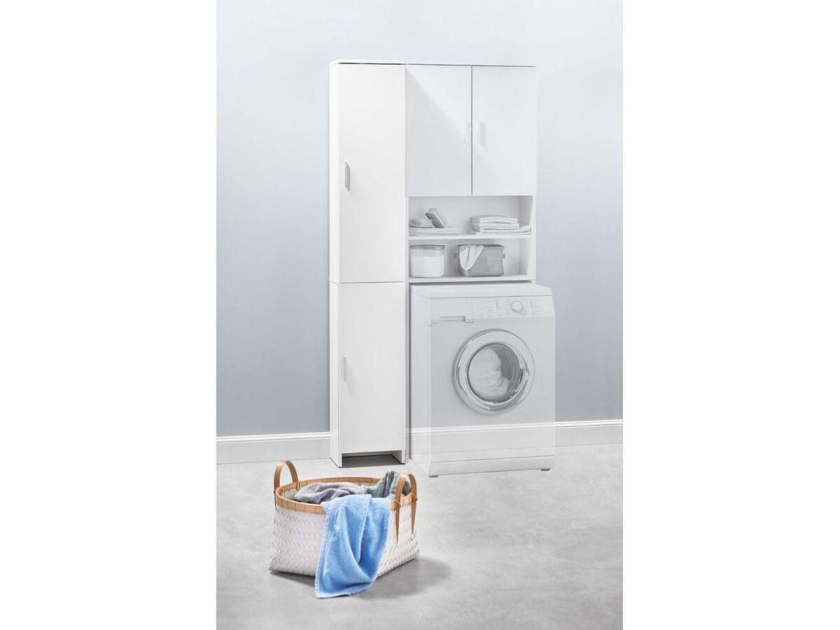 Bild 2 von LIVARNO LIVING® Anstellschrank zu Waschmaschinenüberbauschrank