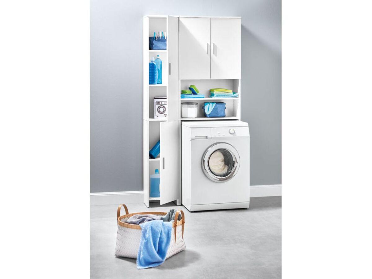 Bild 5 von LIVARNO LIVING® Anstellschrank zu Waschmaschinenüberbauschrank