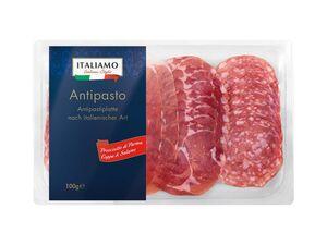 Italiamo Antipasto