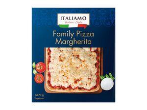 Italiamo Pizza Margherita