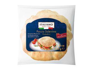 Italiamo Puccia Salentina