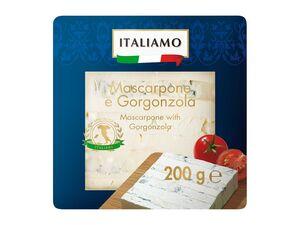 Italiamo Mascarpone e Gorgonzola