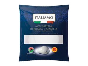Italiamo Büffelmozzarella
