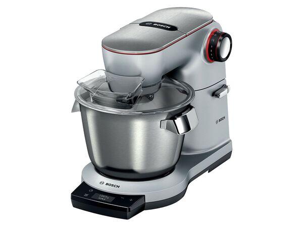 Lidl Bosch Küchenmaschine 2021