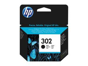 HP Druckerpatrone HP 302 Schwarz