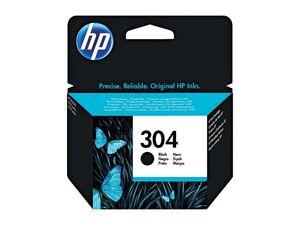 HP Druckerpatrone HP 304 Schwarz