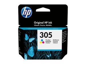 HP Druckerpartone HP 305 Farbe