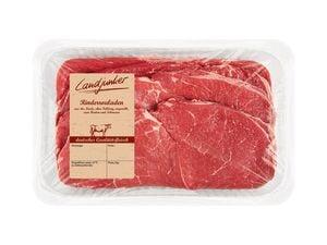 Landjunker Frische Rinderrouladen XXL-Packung