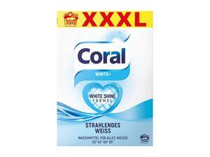 Coral Waschmittel XXXL-Packung
