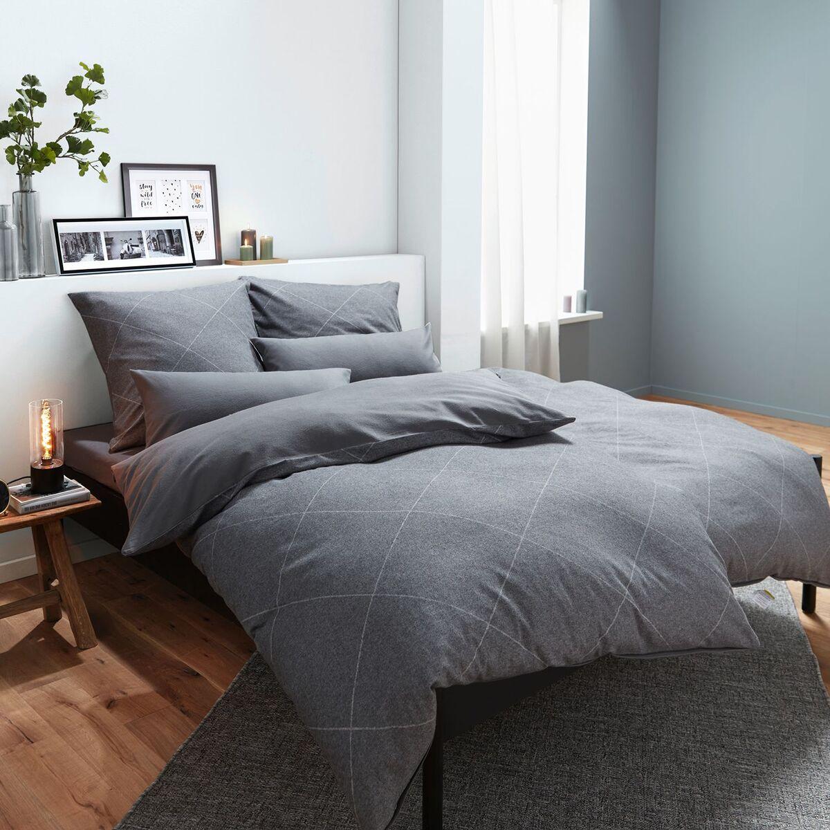 Bild 4 von dormia Finette-Bettwäsche Normalgröße