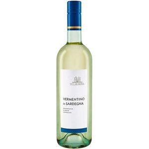 Sella & Mosca Vermentino di Sardegna DOC 11,0 % vol 0,75 Liter