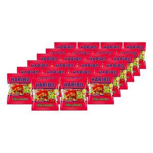 Haribo Cherry Babies 300 g, 26er Pack