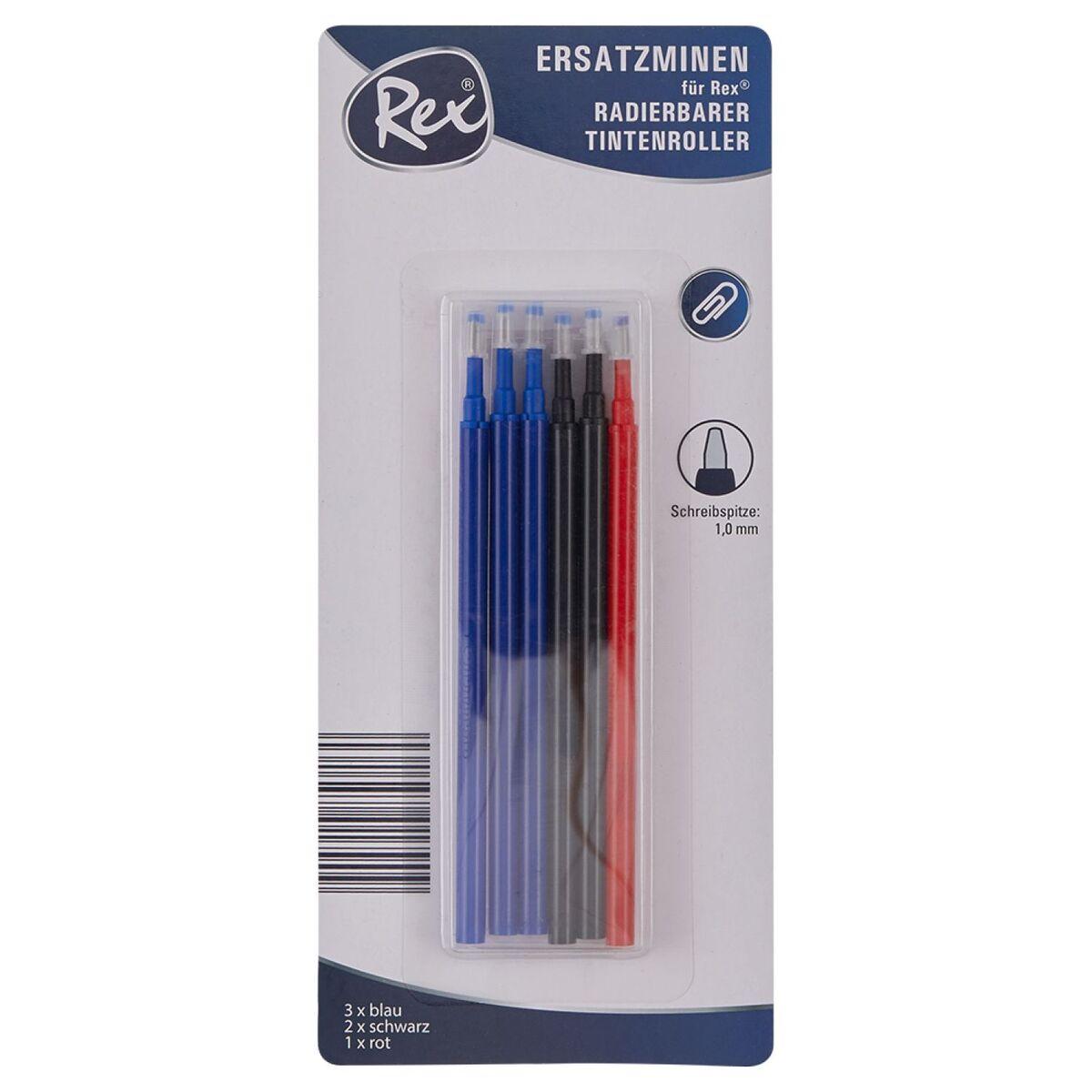 Bild 4 von Rex®  Radierbare Tintenroller