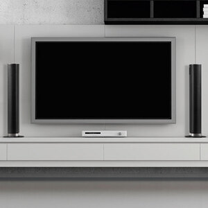 TV Soundbar mit Bluetooth P612021