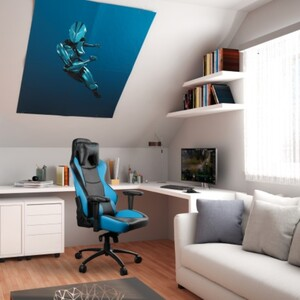 Gaming Stuhl MEDION® ERAZER®  X890181