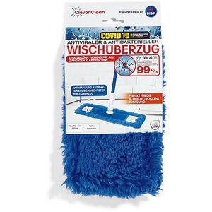 Clever Clean ViralOff Wischüberz. Trockenreiniger