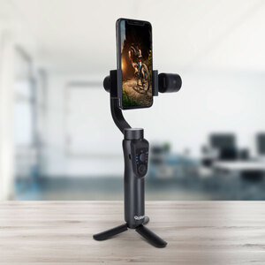 Smartphone-Gimbal Rollei Steady Butler Mobile 2