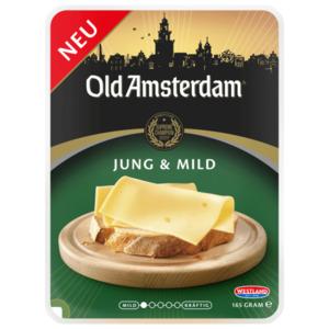 Old Amsterdam Jung & Mild Scheiben 165g