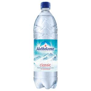 Adelholzener Mineralwassser Classic 1l