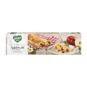 MEINE KUCHENWELT     Apfelstrudel