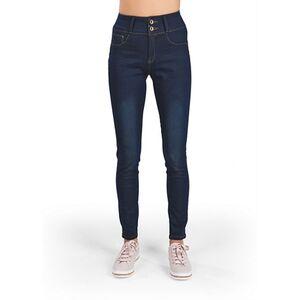 SLIMmaxx Komfort-Jeans One4All blau versch. Größen