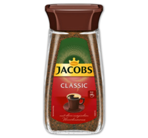 JACOBS Classic