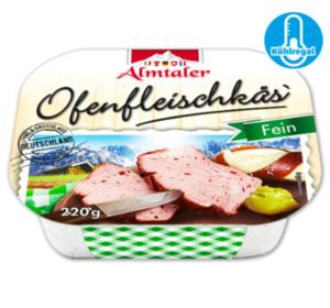 ALMTALER Ofenfleischkäs