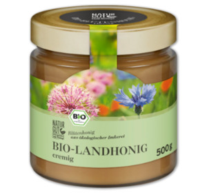NATURGUT Bio-Honig