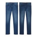 Bild 1 von STRAIGHT UP     Stretch-Jeans