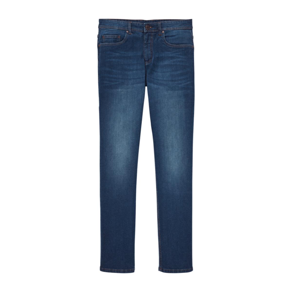 Bild 3 von STRAIGHT UP     Stretch-Jeans
