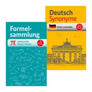 Lern- / Wörterbuch