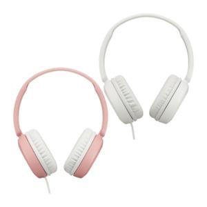 JVC On-Ear-Kopfhörer HA-S31M