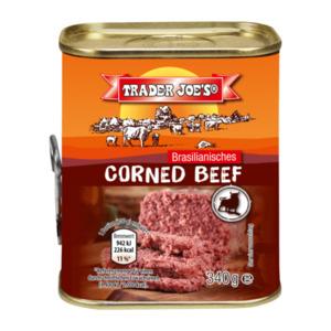 TRADER JOE'S     Corned Beef