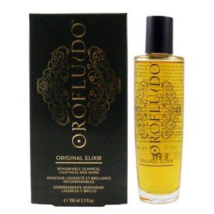Revlon Orofluido Beauty Elixir mit Arganöl 100 ml für Damen