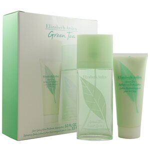 Elizabeth Arden Green Tea Set Eau de Parfum 100ml & Körperlotion 100ml für Damen
