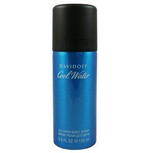 Davidoff Cool Water Deodorant Spray 150ml für Herren