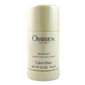 Calvin Klein Obsession for Men Deostick Deo Stick Deodorant 75gr für Herren
