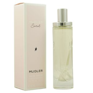 Thierry Mugler Secret Eau de Toilette 50 ml für Damen