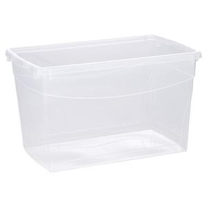 KIS Omnibox M transparent