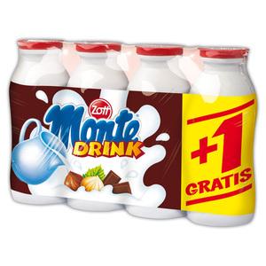 Zott Monte Drink