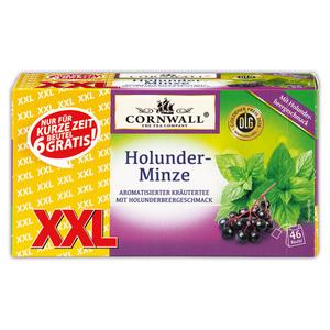 Cornwall XXL Kräuter-/ Früchtetee