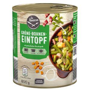 la finesse Bohneneintopf 800 g